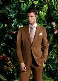 Photo 5 from album Brown suits