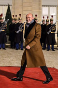 Photo 1 from album Christian Louboutin dressing style