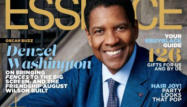 Denzel Washington Style