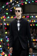 Photo 3 from album Dior Fashion House Spring-Summer 2017 menswear collection during the Milan Men`s Fashion Week