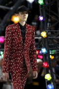 Photo 6 from album Dior Fashion House Spring-Summer 2017 menswear collection during the Milan Men`s Fashion Week
