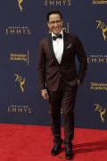 Photo 9 from album 2018 Creative Arts Emmy Awards