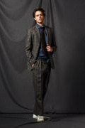 Photo 10 from album Pinterest Inspiration: Fall 2018 suits