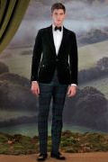 Photo 16 from album Pinterest Inspiration: Fall 2018 suits