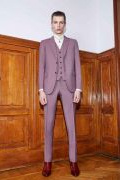 Photo 9 from album Pinterest Inspiration: Fall 2018 suits