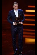 Photo 2 from album Germany Bambi Awards Men's Style