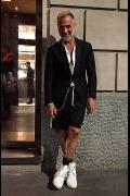 Photo 4 from album Gianluca Vacchi Suits