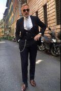 Photo 5 from album Gianluca Vacchi Suits