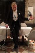 Photo 7 from album Gianluca Vacchi Suits