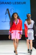 Photo 10 from album LeGrand Lesseur Collection at Atlantic City Fashion Week