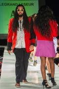 Photo 0 from album LeGrand Lesseur Collection at Atlantic City Fashion Week