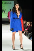 Photo 2 from album LeGrand Lesseur Collection at Atlantic City Fashion Week