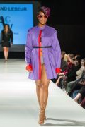 Photo 3 from album LeGrand Lesseur Collection at Atlantic City Fashion Week