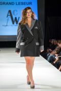 Photo 4 from album LeGrand Lesseur Collection at Atlantic City Fashion Week