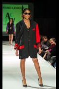 Photo 6 from album LeGrand Lesseur Collection at Atlantic City Fashion Week
