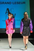 Photo 8 from album LeGrand Lesseur Collection at Atlantic City Fashion Week