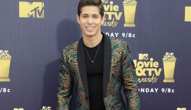 USA MTV AWARDS