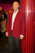 Photo 3 from album Men's Suits at Madame Tussauds London