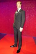 Photo 5 from album Men's Suits at Madame Tussauds London