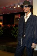Photo 7 from album Men's Suits at Madame Tussauds London