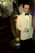 Photo 8 from album Men's Suits at Madame Tussauds London