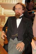 Photo 9 from album Men's Suits at Madame Tussauds London
