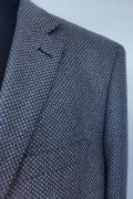 Photo 5 from album Men's suit jacket details
