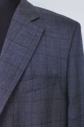 Photo 6 from album Men's suit jacket details