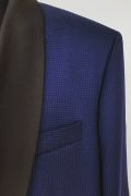 Photo 7 from album Men's suit jacket details