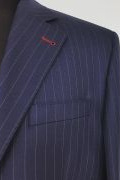 Photo 8 from album Men's suit jacket details