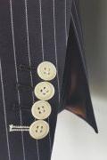 Photo 13 from album Men's suit jacket details