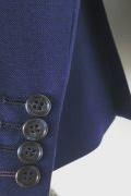 Photo 17 from album Men's suit jacket details
