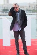Photo 3 from album Most Stylish Men at Malaga Film Festival