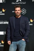 Photo 6 from album Most Stylish Men at Malaga Film Festival