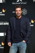 Photo 6 from album Most Stylish Men at Malaga Film Festival