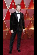 Photo 11 from album Oscars 2017: Best dressed men - Who wore a Suit and who wore a Tuxedo