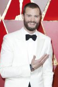 Photo 13 from album Oscars 2017: Best dressed men - Who wore a Suit and who wore a Tuxedo