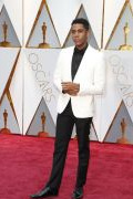 Photo 17 from album Oscars 2017: Best dressed men - Who wore a Suit and who wore a Tuxedo