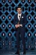 Photo 1 from album Oscars 2017: Best dressed men - Who wore a Suit and who wore a Tuxedo