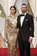 Photo 4 from album Oscars 2017: Best dressed men - Who wore a Suit and who wore a Tuxedo