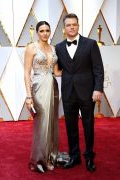 Photo 5 from album Oscars 2017: Best dressed men - Who wore a Suit and who wore a Tuxedo