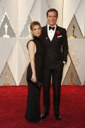 Photo 6 from album Oscars 2017: Best dressed men - Who wore a Suit and who wore a Tuxedo