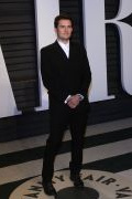 Photo 7 from album Oscars 2017: Best dressed men - Who wore a Suit and who wore a Tuxedo