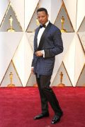 Photo 24 from album Oscars 2017: Best dressed men - Who wore a Suit and who wore a Tuxedo