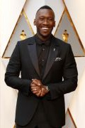 Photo 10 from album Oscars 2017: Best dressed men - Who wore a Suit and who wore a Tuxedo