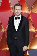 Photo 21 from album Oscars 2017: Best dressed men - Who wore a Suit and who wore a Tuxedo
