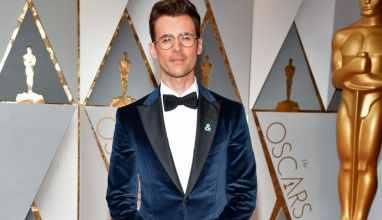 Oscars 2017: ISAIA Suits