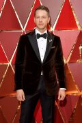 Photo 1 from album Oscars 2017: ISAIA Suits