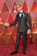 Photo 2 from album Oscars 2017: ISAIA Suits