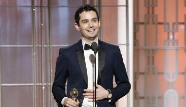 Oscars 2017: La La Land director Damien Chazelle Style